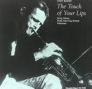 "Chet Baker' ""AUTUMN IN NEW YORK"" Solo"