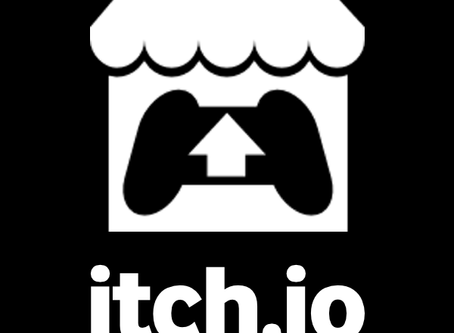 The Saving Light Demo on ITCH.IO