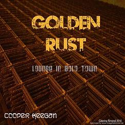 Golden Rust - COOPER KEEGAN