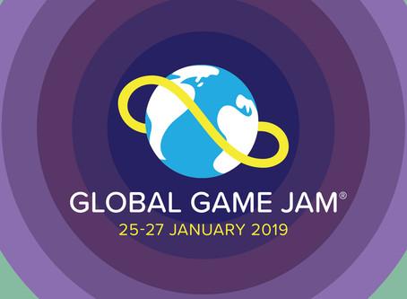 Global Game Jam 2019 Turin