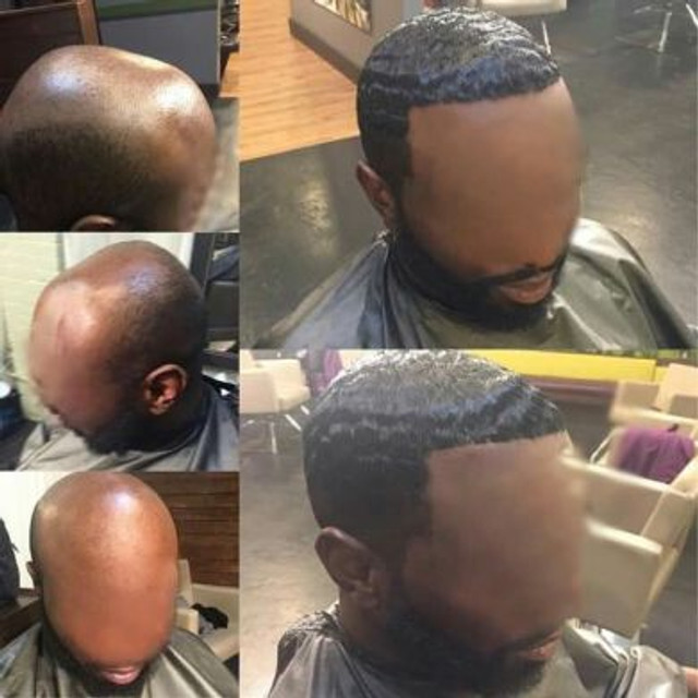Man Weave 6