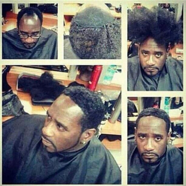 Man Weave 3