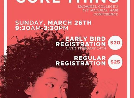 Its A Curl Thing – Natural Hair Conference (Recap)