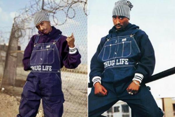Tupac in beanie 2