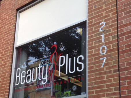 Black-Owned Beauty Supply Stores – My Experience
