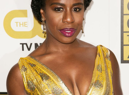 Uzo Aduba Advices Her 18 Year Old Self & Its Hilarious!