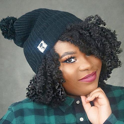 Adeola - Black