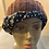 Thumbnail: OG Toyin - Dark Brown/Black Unisex Knitted Satin Lined Slouch Beanie