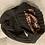 Thumbnail: OG Toyin - Black Unisex Knitted Satin Lined Slouch Beanie
