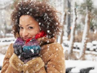 Fall/Winter Season Hair Care Tips