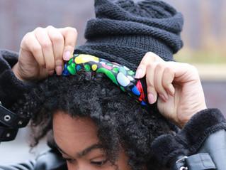 Secret to Having Great Winter Hair!