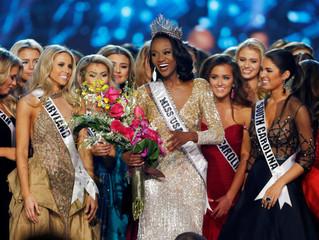 Miss America 2016!