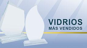Trofeos de Vidrio - Trofeos Deportivos | Trofeos Castro | Peru