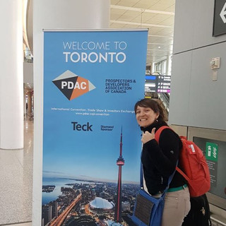 Canadá 2018, Incubadora