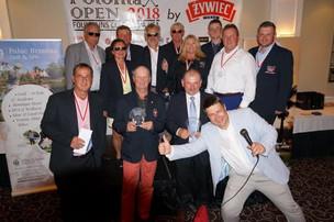 Polonia Open 2018