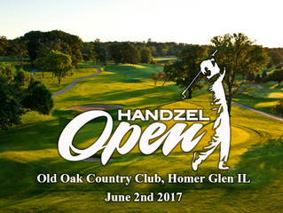 "2017 HANDZEL OPEN Benefiting ""You Can Be my Angel Foundation"""