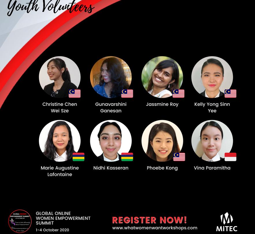 Youth Team leaders