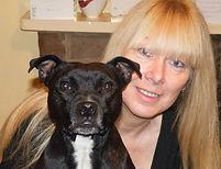 Dog Behaviour Clinic logo dog