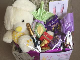 Jumbo Easter Raffle...