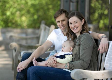 The Laub Family