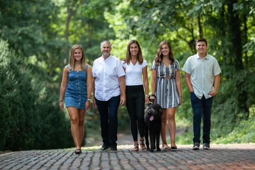 The Karras Family