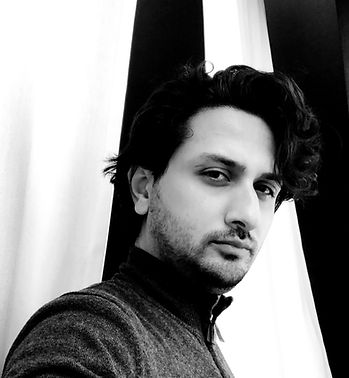 Farhad Mahani Direttore Artistico