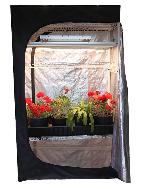 Trudeau Tent - Growers Starter Kit