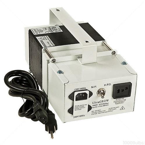 1000w HPS/MH Ultragrow ECO