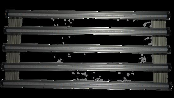 QGLED Panel LED