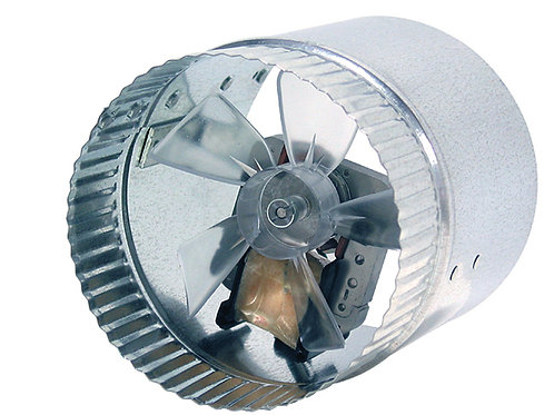 Duct Booster Fans