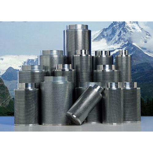 """Mountain Air Charcoal Filters 4"""""""