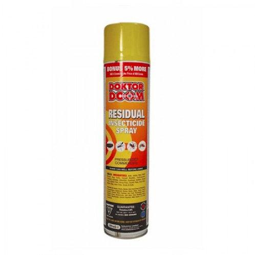 Residual Spray