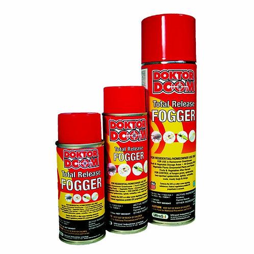 Doktor Doo Total Release Fogger