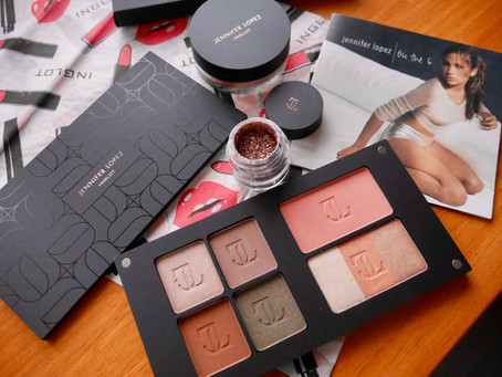 Review: Jennifer Lopez X Inglot