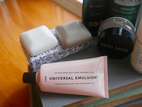 Review: LIXIR Universal Emulsion 💥💦
