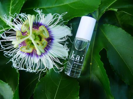 Review: Kai Perfume Oil