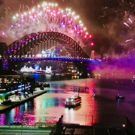 New Year, New Blog!