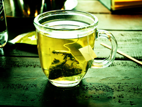 One Hit Wonders: Green Tea