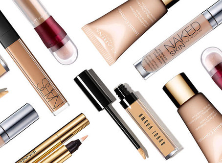 5 Awesome Concealers For Dark Circles