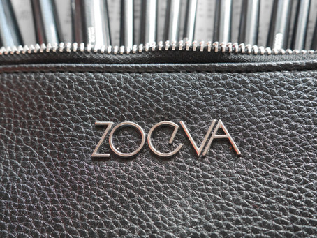Review: Zoeva Luxe Complete Set
