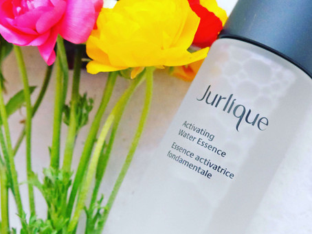 Review: Jurlique's Activating Water Essence