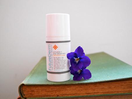 Review: FutureDerm's Vitamin CE Eye Cream 10.0