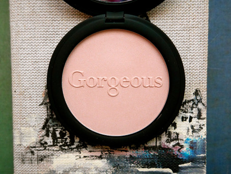 Review: Gorgeous Cosmetics Prism Powder Highlighter