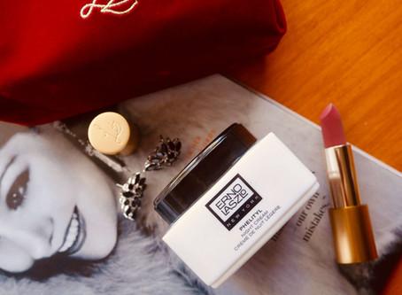 A Night Cream that HUGS Your Skin! Erno Laszlo's Phelityl Night Cream 🌔💫🪐