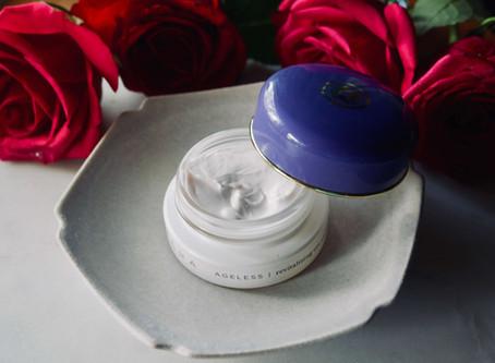 Expensive Treats; Tatcha's Ageless Revitalizing Eye Cream 👁🪐🌟