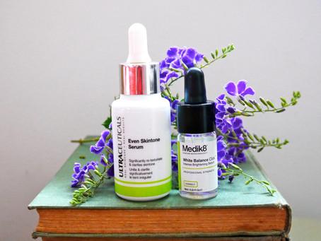 Skincare 101: Acids