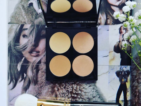 Review: Revlon Sculpt & Highlight Contour Kit
