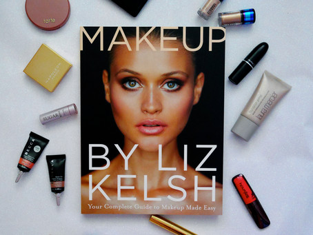 Book Review: Makeup by Liz Kelsh