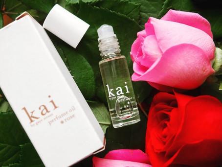 Review: Kai Rose Perfume Oil