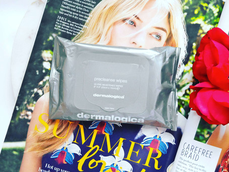 Review: Dermalogica Precleanse Wipes